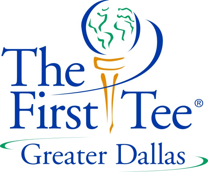 The first tee greater dallas logo